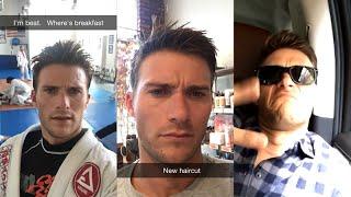 Nonton Scott Eastwood on Snapchat | September 11 2016 Film Subtitle Indonesia Streaming Movie Download