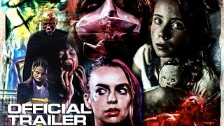 Nonton A Night Of Horror  Volume 1  2015    Official Trailer  Nsfw    Bianca Bradey Movie Hd Film Subtitle Indonesia Streaming Movie Download