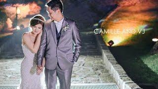Video Camille Prats and Vj Yambao On Site Wedding Film by Nice Print Photography MP3, 3GP, MP4, WEBM, AVI, FLV Maret 2018