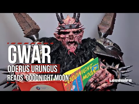 Gwar Frontman Reported Dead at Age 50