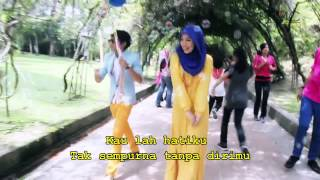 Video Tasha Manshahar - Be Mine (Malay Version with Lyrics) MP3, 3GP, MP4, WEBM, AVI, FLV Juni 2018