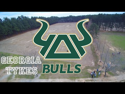 "Georgia Tykes ""FEATURED"" Series (2020) Episode 2: 404 Bulls"
