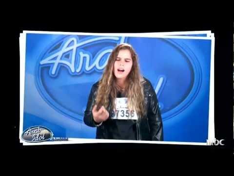Arab Idol تجارب الاداء