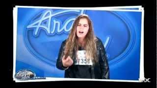 Arab Idol -تجارب الاداء - اّاّاّاّ