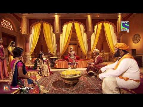 Video Bharat Ka Veer Putra - Maharana Pratap - Episode 183 - 2nd April 2014 download in MP3, 3GP, MP4, WEBM, AVI, FLV January 2017