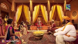 Bharat Ka Veer Putra - Maharana Pratap - Episode 183 - 2nd April 2014