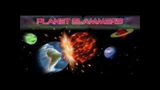 Planet Slammers YouTube video