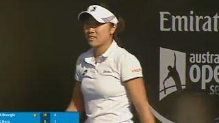 Tennis Highlights, Video - Madison Brengle vs Kurumi Nara - Full Match
