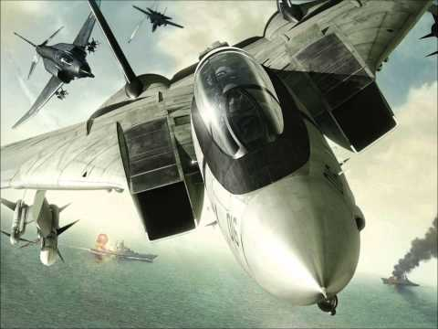 Ace combat 5 the unsung war ost HQ.wmv