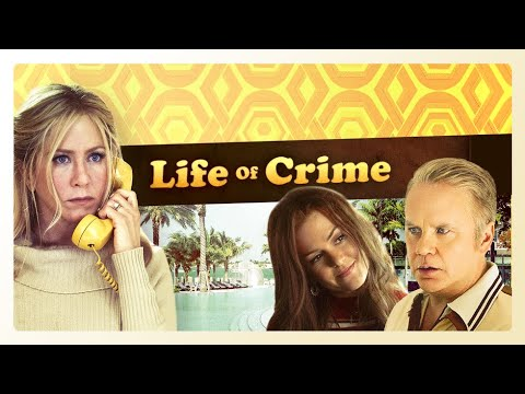 Life of Crime (International Trailer)