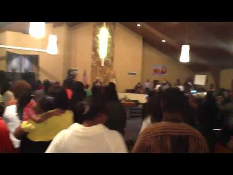 Rance Allen's , a miracle worker