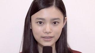 映画『湯を沸かすほどの熱い愛』杉咲花コメント映像