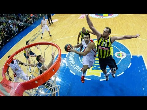 Highlights: Real Madrid - ALBA Berlin