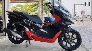 5. 2019 New Honda PCX 150