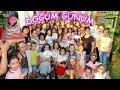 İşte Beklenen Video! DOĞUM GÜNÜME KAÇ TAKİPÇİM KATILDI ve NASIL EĞLENDİK? - Eğlenceli Çocuk Videosu