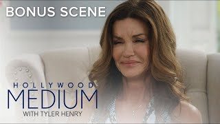 Video Janice Dickinson Blown Away by Tyler Henry | Hollywood Medium with Tyler Henry | E! MP3, 3GP, MP4, WEBM, AVI, FLV September 2018