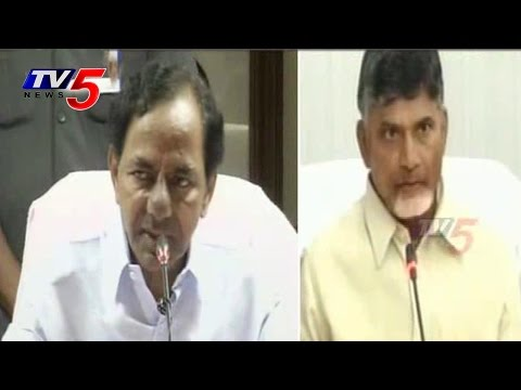 AP and TG Govts Fear Of  Levy  : TV5 News