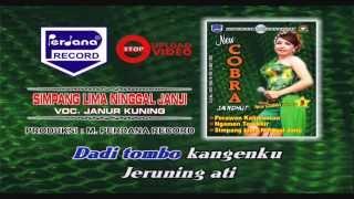 Video Simpang Lima Ninggal Janji - Janur Kuning - New Cobra [ Official ] MP3, 3GP, MP4, WEBM, AVI, FLV Juli 2018