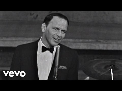 You make me feel so young by Frank Sinatra, 1962