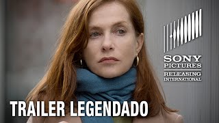Elle | Trailer legendado | 17 de novembro nos cinemas