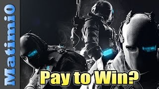 Video Pay to Win or Tactical Perfection? Ghost Recon Phantoms MP3, 3GP, MP4, WEBM, AVI, FLV Mei 2019