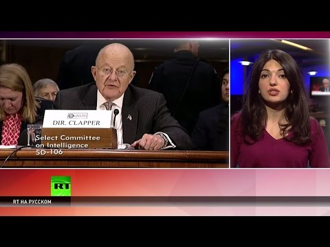 Москва взламывала не только демократов, но и республиканцев — разведка США (видео)