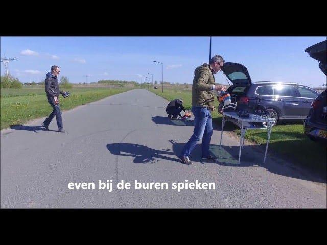 Almere 1 mei 2016