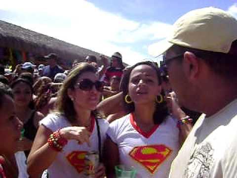 Los kakos em Itaiçaba
