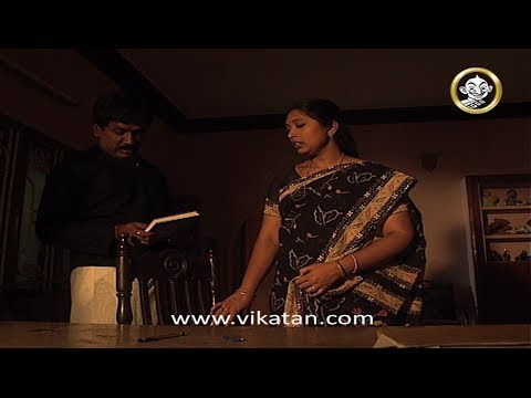 Kolangal Episode 623