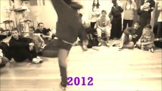 B boy Kulebra 5 long years