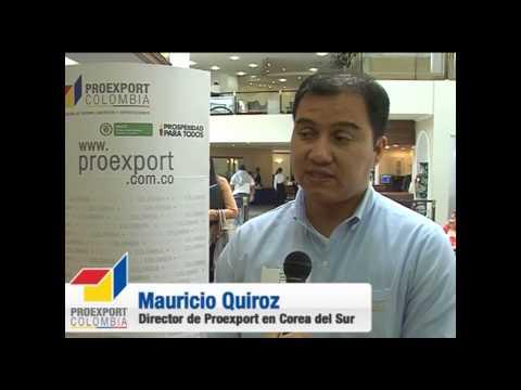Proexport realizó gira para explicar a empresarios cómo hacer negocios en Asia