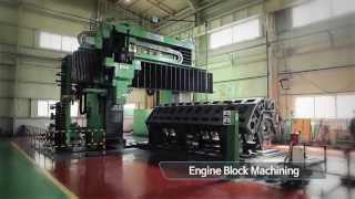 video thumbnail Casting with Samyoung's experience and know-how in production of high quality cast iron products youtube
