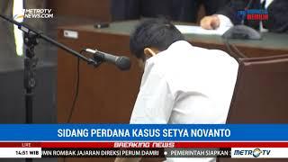 Video Sidang Dilanjutkan, Setya Novanto Kembali Tidak Menjawab Pertanyaan Hakim MP3, 3GP, MP4, WEBM, AVI, FLV Desember 2017