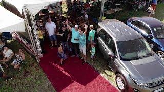 10ª Edição do Kartcross Solidário - Visita Record