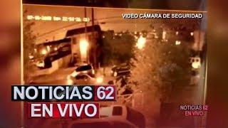 Acribillado a balazos en bicicleta - Noticias 62 - Thumbnail