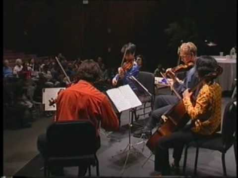 A Family Concert - La Jolla Music Society  's Sommerfest 1999