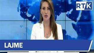 RTK3 Lajmet e orës 22:00 10.12.2018