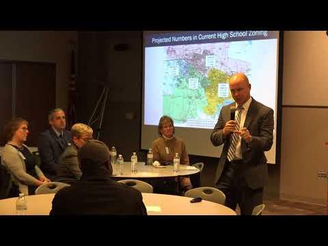 Killeen Independent School Board bond 2018 - part 4