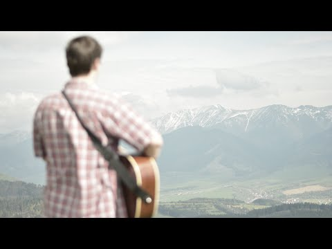 Peter Kulich - Peter Kulich (Atenpallas) Lonely yodel acoustic (JJ Video Slovak