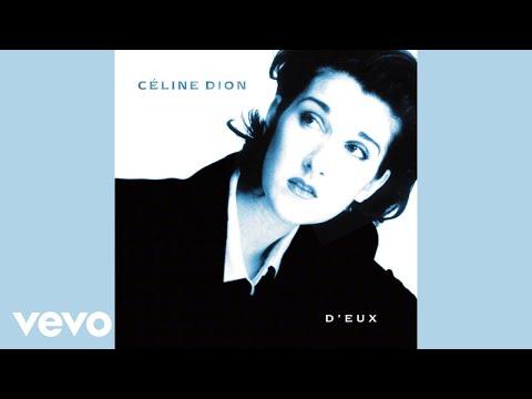 Céline Dion - J'attendais (Audio officiel)