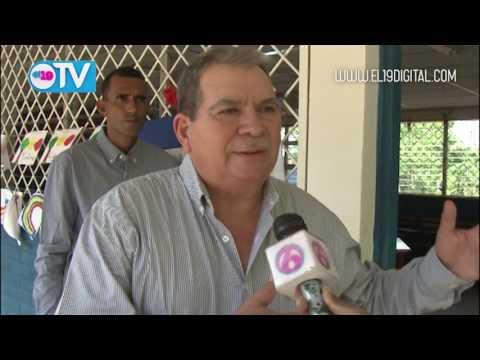 Vicepresidente de Nicaragua invita a hacer el trámite de verificación