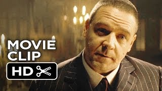Winter's Tale Movie CLIP - What's So Special About Peter? (2014) - Russell Crow Movie HD
