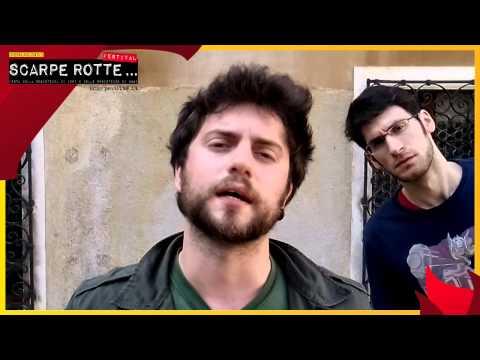 RUGAGIUFFA - Scarperotte2015 - Resistenza è...