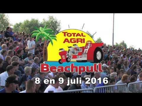 Promo Beachpull 2016