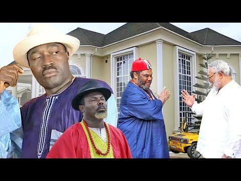 A BILLIONAIRE'S EVIL SECRET 2 - 2017 Latest EPIC Nollywood Full Movies African Nigerian Full Movies