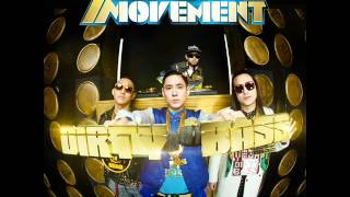 Far East Movement - Turn Up the Love (feat. Cover Drive) (Dirty Bass Album)