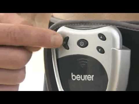 Beurer EM38