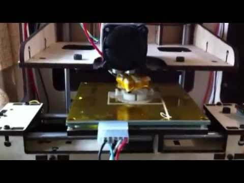 3D Printer Kit – DIY 3D Printer Kits