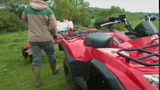 8. Suzuki KingQuad 400manual attachments