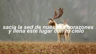 tori kelly- psalm 42    traducida al español.
